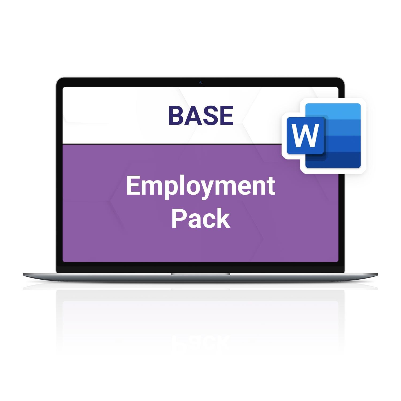 Employment Pack