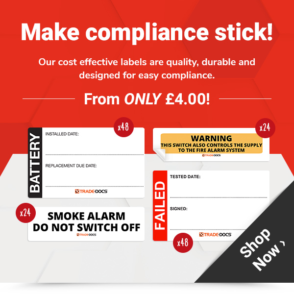 Make compliance stick